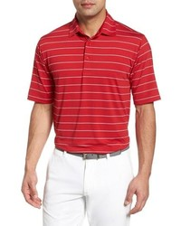 Bobby Jones Xh2o Motum Stripe Jersey Polo