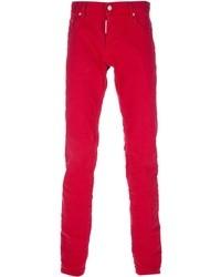 DSquared 2 Slim Fit Jean