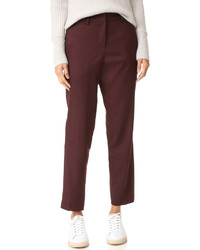 Hidden tailored tuxedo trousers medium 835091