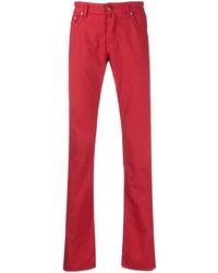 Jacob Cohen J622 Pocket Square Jeans