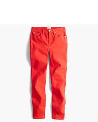 Petite 8 toothpick gart dyed jean medium 3704545