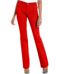 Style&co. Style Co Petite Slim Leg Tummy Control Jeans Only At Macys