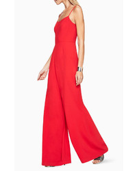 2f8d8c889db1 BCBGMAXAZRIA Charlize Jumpsuit Out of stock · BCBGMAXAZRIA Brodie Wide Leg  Jumpsuit