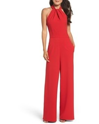 Halter neck jumpsuit medium 4950789