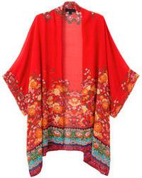 Red kimono original 9983958