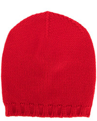 Knitted beanie medium 5206967