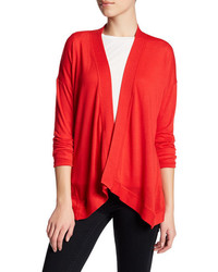 Open front cardigan medium 3670658