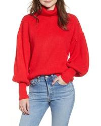 Somedays Lovin Whos That Girl Sweater