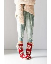 Chalet slipper medium 1089613
