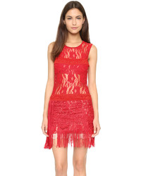 Loydford sleeveless lace dress medium 366934