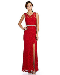 7eae46f6e Women s Red Evening Dresses from Dillard s