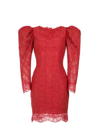 Martha Medeiros Lace Belle Dress Unavailable