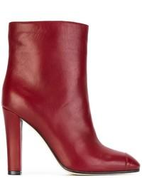 Agnona Ankle Boots