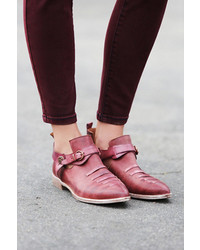 3102f4433 Women's Red Ankle Boots from Free People   Women's Fashion ...