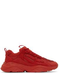 Amiri Bone Runner Sneakers