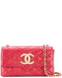Chanel Vintage Flap Shoulder Bag