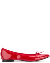 Repetto Cendrillon Ballerina Shoes