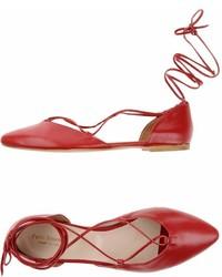 Paolo Simonini Ballet Flats