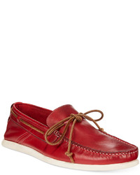 Kenneth Cole Reaction Cupa Tea Boat Shoes