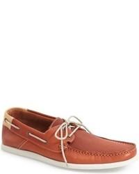Kenneth Cole New York New Era Boat Shoe