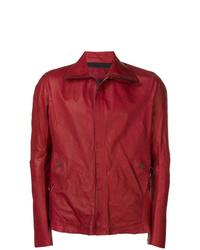 Isaac Sellam Experience Zipped Up Jacket