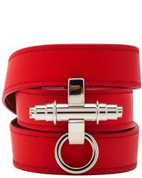 Givenchy 3 Row Obsedia Bracelet