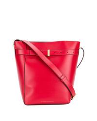 Victoria Beckham Drawstring Bucket Bag