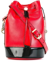 Kenzo Bike Bucket Shoulder Bag