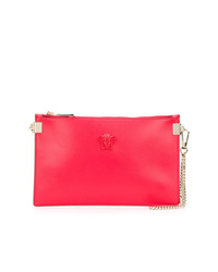 eb082d98b18c Women s Red Clutches by Versace