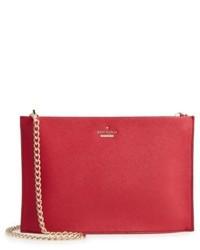 Kate Spade New York Cameron Street Sima Leather Shoulder Bag Black