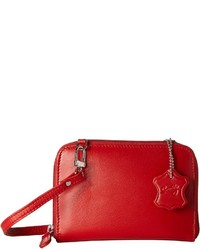 Scully Addison Stadium Crossbody Cross Body Handbags