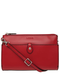 Lodis Audrey Vicky Convertible Crossbody Clutch