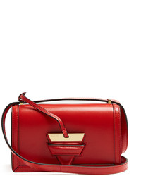Loewe Barcelona Small Leather Cross Body Bag