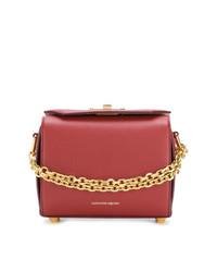 Alexander McQueen Box Shoulder Bag