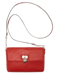 Calvin Klein Modena Leather Crossbody