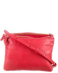 Celine Cline Small Trio Crossbody Bag