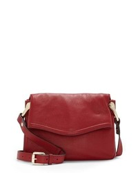 Vince Camuto Clem Leather Crossbody Bag