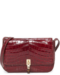 Cynnie flap cross body bag medium 953554