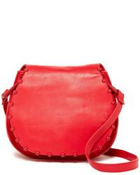 Cynthia Rowley Tabitha Leather Crossbody