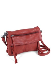 Day Mood Hazel Leather Crossbody