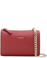 DKNY Chain Strap Crossbody Bag