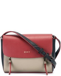 DKNY Mini Colour Block Crossbody Bag