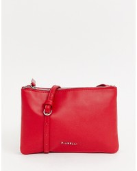 Fiorelli Double Compartt Cross Body Bag