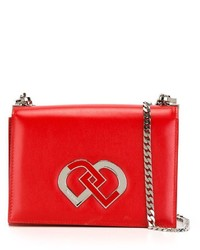 Dsquared2 Medium Dd Crossbody Bag