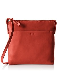 Ecco Handa Cross Body Bag