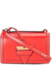 Loewe Flap Closure Crossbody Bag