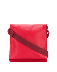MM6 MAISON MARGIELA Folded Square Shoulder Bag