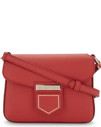 Givenchy Nobile Mini Leather Cross Body Bag