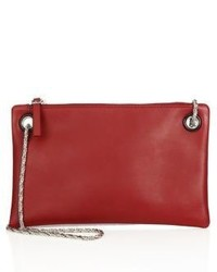 The Row Leather Party Time 7 Crossbody