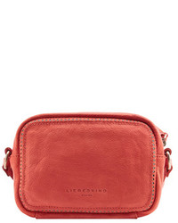 Liebeskind Berlin Angelica Small Leather Camera Crossbody